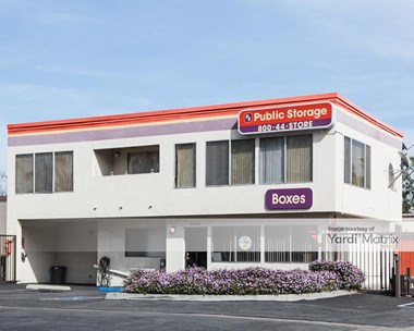 Storage Units for Rent available at 22992 El Pacifico Drive, Laguna Hills, CA 92653 Photo Gallery 1