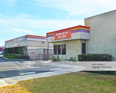 Storage Units for Rent available at 2750 East Imperial Hwy, Brea, CA 92821 Photo Gallery 1