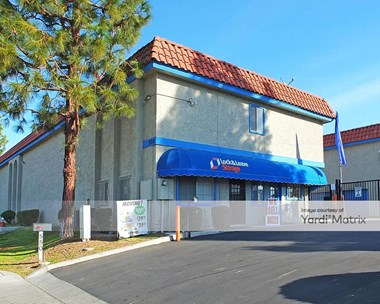 Storage Units for Rent available at 550 South Richfield Road, Placentia, CA 92870 Photo Gallery 1