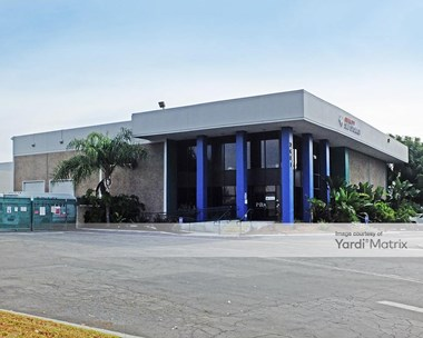 Storage Units for Rent available at 2681 Walnut Avenue, Tustin, CA 92780 Photo Gallery 1