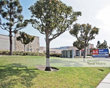 Storage Units for Rent available at 17292 Gothard Street, Huntington Beach, CA 92647 Photo Gallery 1