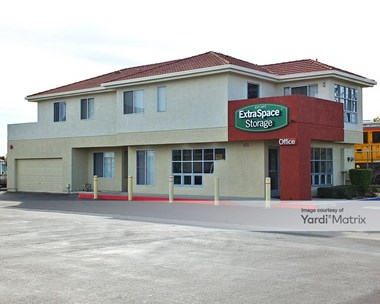 Storage Units for Rent available at 155 South Adams Street, Anaheim, CA 92802 Photo Gallery 1
