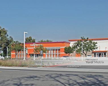 Storage Units for Rent available at 16700 Red Hill Avenue, Irvine, CA 92606 Photo Gallery 1