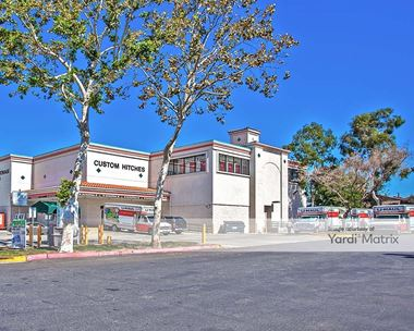 Storage Units for Rent available at 1040 North Azusa Avenue, Covina, CA 91722 Photo Gallery 1