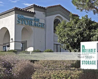 Storage Units for Rent available at 1495 Andrew Drive, Claremont, CA 91711 Photo Gallery 1