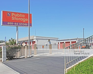 Storage Units for Rent available at 8551 Beverly Blvd, Pico Rivera, CA 90660 Photo Gallery 1