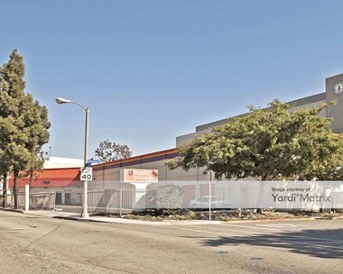 Storage Units for Rent available at 730 East 1St Street, Pomona, CA 91766 Photo Gallery 1