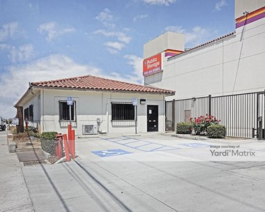 Storage Units for Rent available at 1012 South Maple Avenue, Montebello, CA 90640 Photo Gallery 1