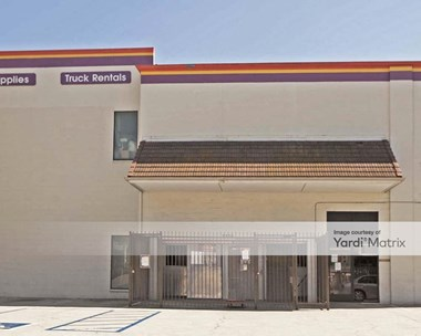 Storage Units for Rent available at 2370 Colorado Blvd, Los Angeles, CA 90041 Photo Gallery 1