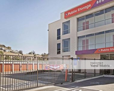 Storage Units for Rent available at 3810 Eagle Rock Blvd, Los Angeles, CA 90065 Photo Gallery 1
