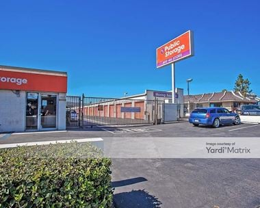 Storage Units for Rent available at 13822 East Valley Blvd, La Puente, CA 91746 Photo Gallery 1