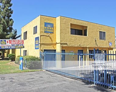 Storage Units for Rent available at 7349 Suva Street, Downey, CA 90240 Photo Gallery 1
