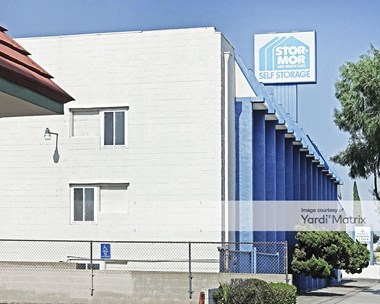 Storage Units for Rent available at 8635 Valley Blvd, Rosemead, CA 91770 Photo Gallery 1