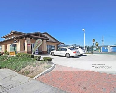 Storage Units for Rent available at 11971 Foster Road, Norwalk, CA 90650 Photo Gallery 1