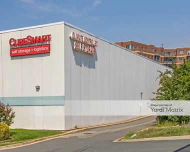 Storage Units for Rent available at 2950 Gallows Road, Falls Church, VA 22042 Photo Gallery 1
