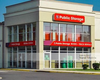 Storage Units for Rent available at 2995 Gallows Road, Falls Church, VA 22042 Photo Gallery 1