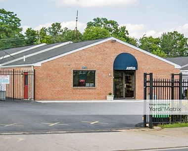 Storage Units for Rent available at 4551 Eisenhower Avenue, Alexandria, VA 22304 Photo Gallery 1