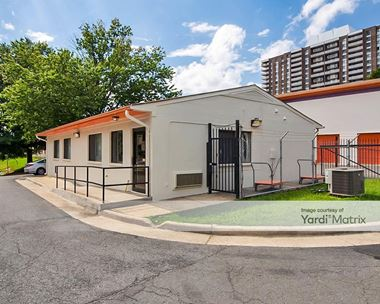 Storage Units for Rent available at 401 South Pickett Street, Alexandria, VA 22304 Photo Gallery 1