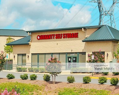 Storage Units for Rent available at 24195 Millstream Drive, Aldie, VA 20105 Photo Gallery 1