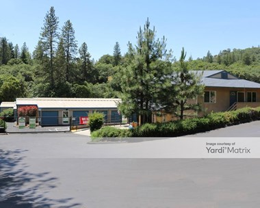 Storage Units for Rent available at 160 Sherwood Court, Colfax, CA 95713 Photo Gallery 1