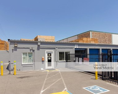 Storage Units for Rent available at 4250 Roseville Road, North Highlands, CA 95660 Photo Gallery 1