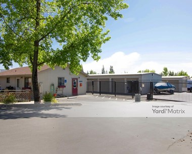 Storage Units for Rent available at 3414 Swetzer Road, Loomis, CA 95650 Photo Gallery 1