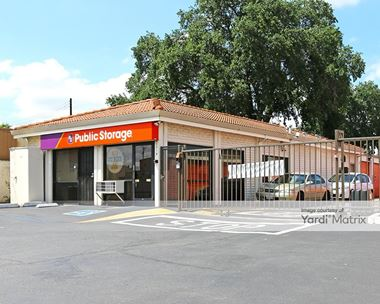 Storage Units for Rent available at 7719 Fair Oaks Blvd, Carmichael, CA 95608 Photo Gallery 1