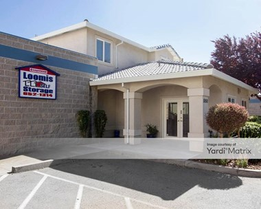 Storage Units for Rent available at 5950 Jetton Lane, Loomis, CA 95650 Photo Gallery 1