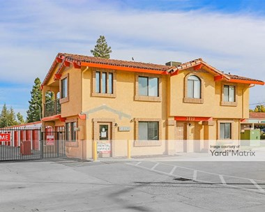 Storage Units for Rent available at 3855 Madison Avenue, North Highlands, CA 95660 Photo Gallery 1