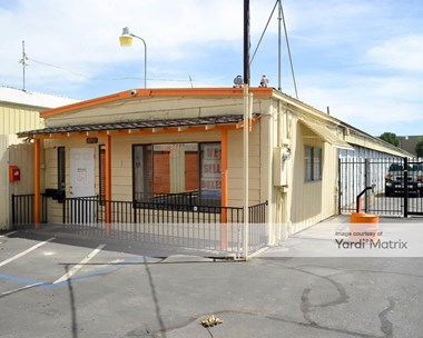 Storage Units for Rent available at 8940 Alder Avenue, Sacramento, CA 95828 Photo Gallery 1