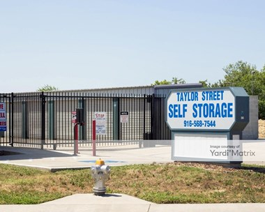 Storage Units for Rent available at 4051 Taylor Street, Sacramento, CA 95838 Photo Gallery 1