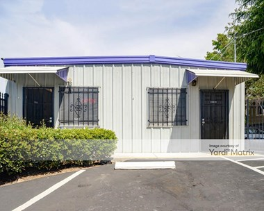 Storage Units for Rent available at 7455 Stockton Blvd, Sacramento, CA 95823 Photo Gallery 1