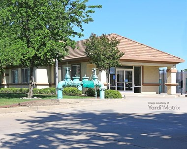 Storage Units for Rent available at 11260 Coloma Road, Gold River, CA 95670 Photo Gallery 1