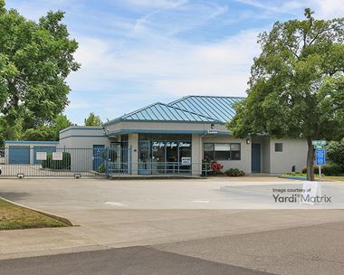 Storage Units for Rent available at 3600 Blackfoot Way, Antelope, CA 95843 Photo Gallery 1