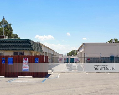 Storage Units for Rent available at 4203 Industry Drive, Sacramento, CA 95821 Photo Gallery 1