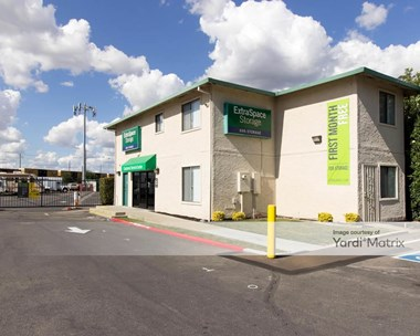 Storage Units for Rent available at 540 6Th Street, Roseville, CA 95678 Photo Gallery 1