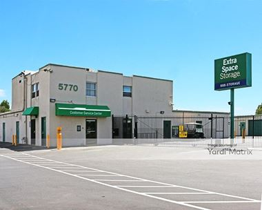 Storage Units for Rent available at 5770 Auburn Blvd, Sacramento, CA 95841 Photo Gallery 1