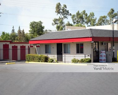 Storage Units for Rent available at 900 Orlando Avenue, Roseville, CA 95661 Photo Gallery 1