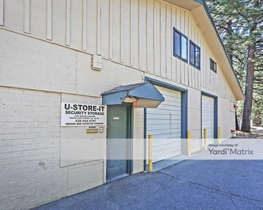 Storage Units for Rent available at 3100 Nevada Avenue, South Lake Tahoe, CA 96150 Photo Gallery 1