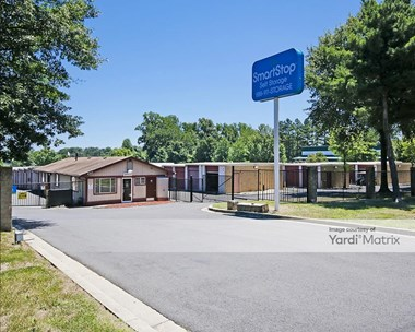 Storage Units for Rent available at 4100 Forestville Road, Forestville, MD 20747 Photo Gallery 1