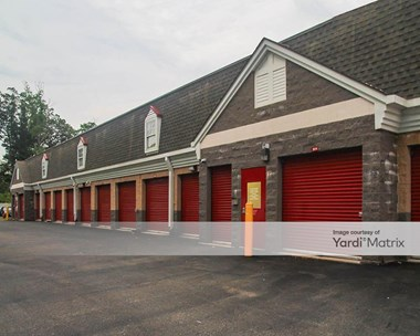 Storage Units for Rent available at 3750 Donnell Drive, District Heights, MD 20747 Photo Gallery 1