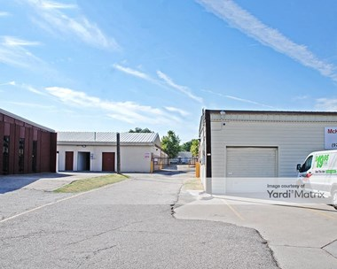 Storage Units for Rent available at 315 North Mcdonald, Mckinney, TX 75069 Photo Gallery 1