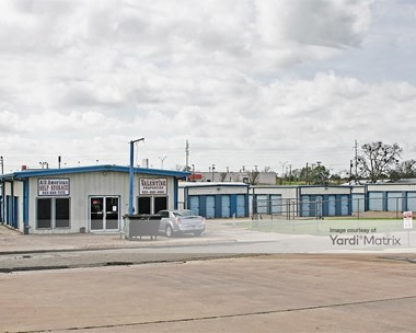 Storage Units for Rent available at 1505 West Neal Street, Commerce, TX 75428 Photo Gallery 1
