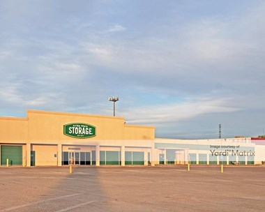 Storage Units for Rent available at 10740 Garland Road, Dallas, TX 75218 Photo Gallery 1