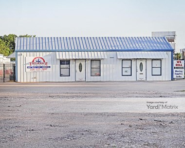 Storage Units for Rent available at 10523 State Highway 205, Lavon, TX 75166 Photo Gallery 1