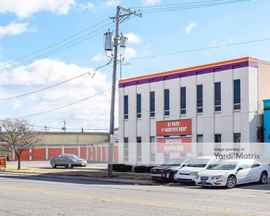 Storage Units for Rent available at 5829 West Ogden Avenue, Cicero, IL 60804 Photo Gallery 1