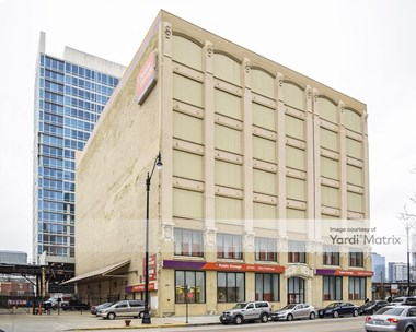 Storage Units for Rent available at 1414 South Wabash Avenue, Chicago, IL 60605 Photo Gallery 1