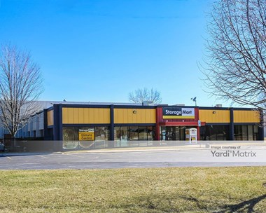 Storage Units for Rent available at 2727 Shermer Road, Northbrook, IL 60062 Photo Gallery 1