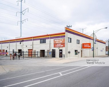 Storage Units for Rent available at 8484 South South Chicago Avenue, Chicago, IL 60617 Photo Gallery 1