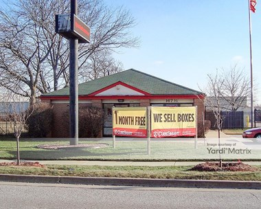 Storage Units for Rent available at 16731 Halsted Street, Harvey, IL 60426 Photo Gallery 1